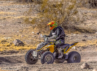 Off-road racing Park Arizona Picture